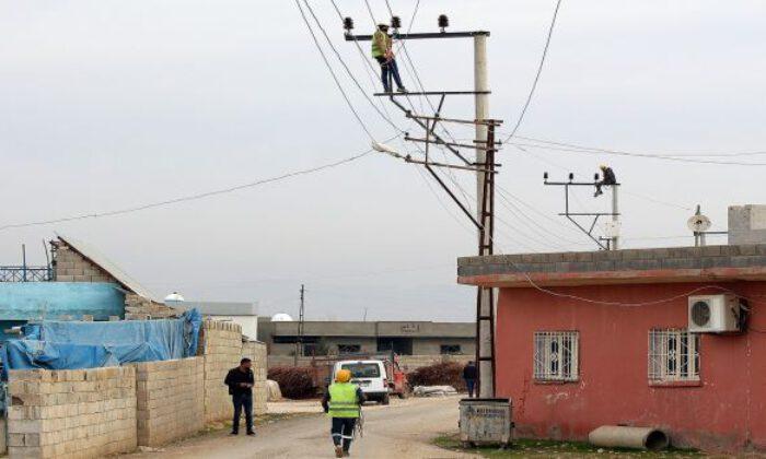 Mardin Artuklu'da 7 milyon liralık yatırım