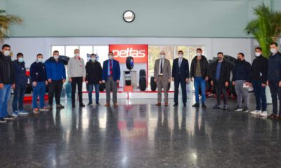 Kırşehir'de Petlas ile İşkur'dan istihdam birliği