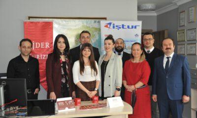 Ejder Turizm Bursa'ya geldi