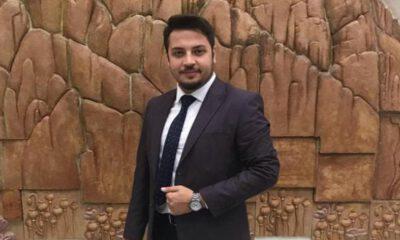 Bursa Mudanya'da AK gençliğe atama