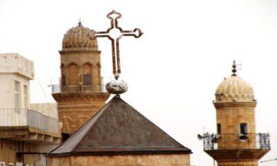 Mardin'den dünyaya dinler kardeşliği mesajı