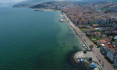 Bursa'da revizyon planları Güzelyalı'yı şekillendirecek