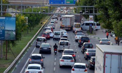 2 milyona yakın araç sahibine son 'emisyon' uyarısı