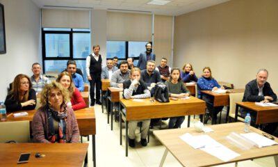 Mali Müşavirler Odası'nda uzlaştırmacılık eğitimleri başladı