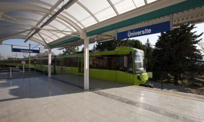 Bursa'da sağlık çalışanlarına toplu ulaşım ücretsiz…