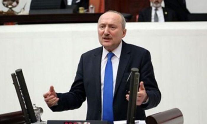 Bursalı Vekil Koçdemir, İYİ Parti'ye geçti