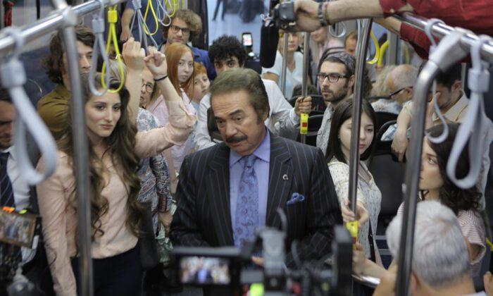 Türkiye'nin 'ter kokusu ile imtihanı'na Orhan Gencebay dokunuşu