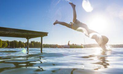 Uzmanlar uyarıyor: Sığ suya balıklama atlamak…