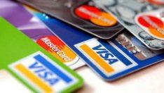 Banka kartı ve kredi kartlı alışverişte büyük artış
