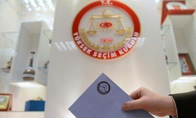 CHP'den İstanbul için YSK'ya flaş başvuru