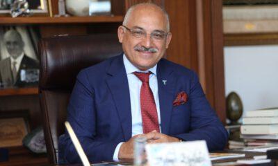 TİM Başkanı Büyükekşi: Güçlü büyümeye devam