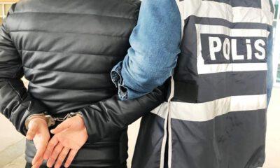 Bursa merkezli 5 ilde uyuşturucu operasyonu: 24 gözaltı