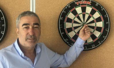 Samet Aybaba: Bursaspor taraftarı itici gücümüz olacak!