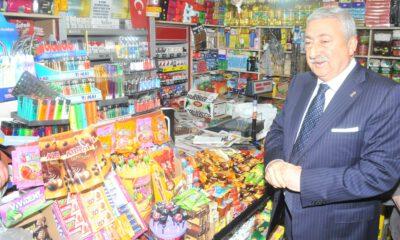 Palandöken: Akaryakıt zamları enflasyonu tırmandırıyor