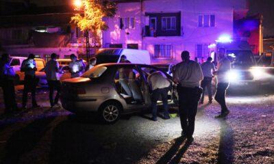 Bursa'da silahlı kavga: 1 kişi öldü