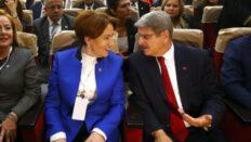 İYİ Parti'de kriz büyüyor: Aytun Çıray'dan Genel Başkan Akşener'e yanıt