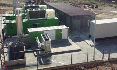 Bursa'da katı atıktan elektrik üretilecek