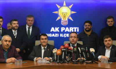 Osmangazi Belediye Başkanı Dündar: Osmangazi'de tarih yazacağız!