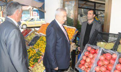 TESK Genel Başkanı Palandöken'den gıda israfı uyarısı