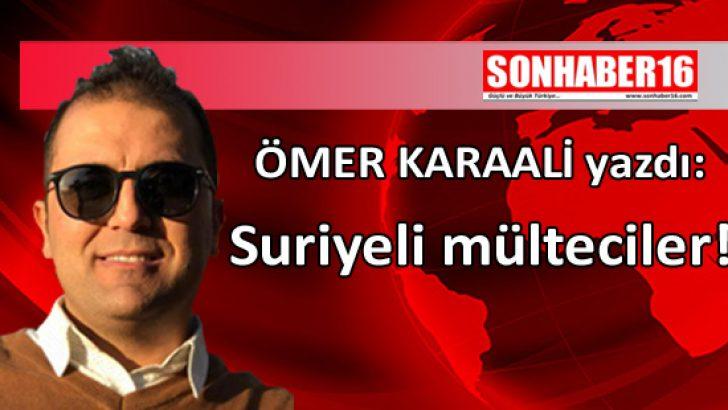 Türkiye'deki gerçek Suriyeli mülteci sayısı kaç?