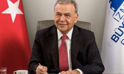 Aziz Kocaoğlu'ndan İzmir için 'yeniden adaylık' sinyali…