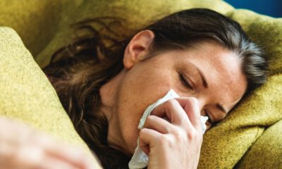 Kronik hastalığınız varsa gribe dikkat!
