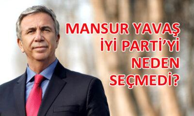 Ankara Büyükşehir Belediye Başkan Adayı Yavaş'tan İYİ Parti açıklaması