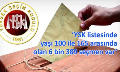 CHP, seçmen listelerinin analizini yapıyor