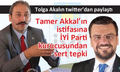 Akalın'dan partisine ve genel başkan yardımcılarına çok ağır sözler…