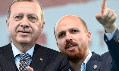 İYİ Parti'den Bilal Erdoğan'a tepki: Ülkenin başında sözde milliler var!