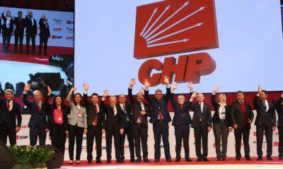 CHP Bursa'nın belediye başkan adayları Ankara'da tanıtıldı