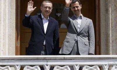 'Kardeşim Esad' sözüne geri dönüş mü var?