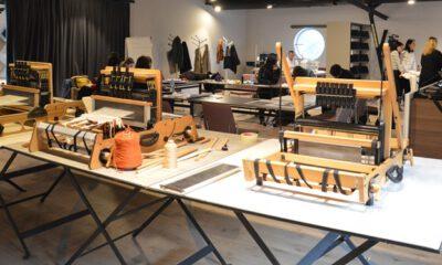 9. Türkiye Ev Tekstili Yarışması'nda heyecan dorukta…