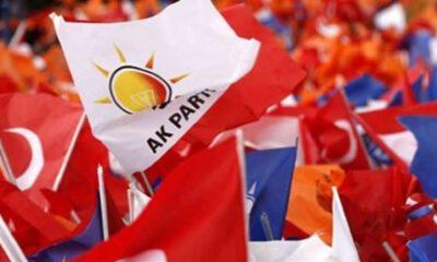 Cumhur ittifakında AK Parti, iki ilde adaylarını geri çekti