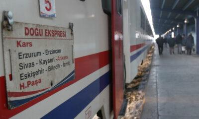 Doğu Ekspresi'ne 'bilet satış' incelemesi!