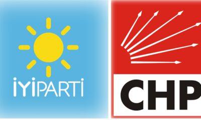 CHP ve İYİ Parti: 'Mansur Yavaş kazanmıştır'