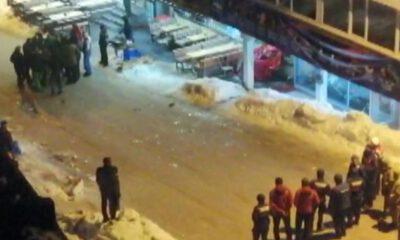Uludağ'daki silahlı kavgaya7 tutuklama