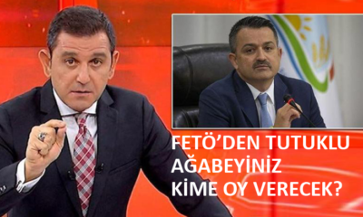 Fatih Portakal, Pakdemirli'ye bu soruyu sordu