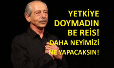 Usta tiyatrocu Genco Erkal'dan Erdoğan çıkışı