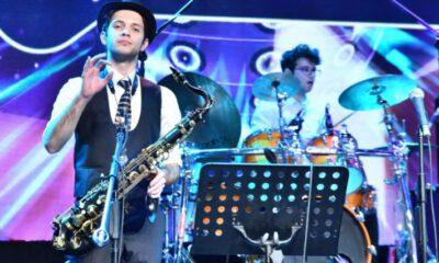 Bursalı yıldızlardan İstanbul'da muhteşem performans…