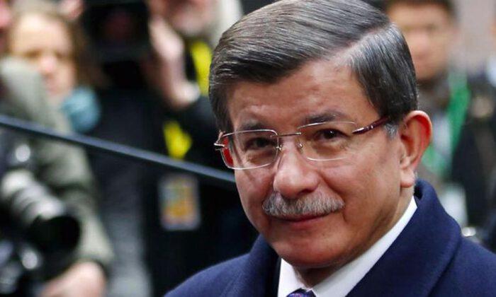 Ahmet Davutoğlu'nun danışmanı, yeni parti için tarih verdi