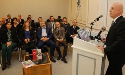 Mustafa Bozbey'den BUSİAD'a iş birliği çağrısı