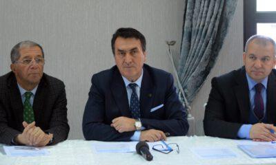 Osmangazi'de Fetih Şenlikleri için geri sayım başladı