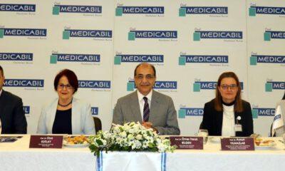 Sağlık dünyası, yalın hastane sempozyumu için Bursa'da buluşuyor