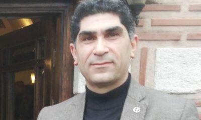 BBP Nilüfer İlçe Başkanı Aydın'dan ''Mardin'e de uçak seferleri yapılsın'' çağrısı