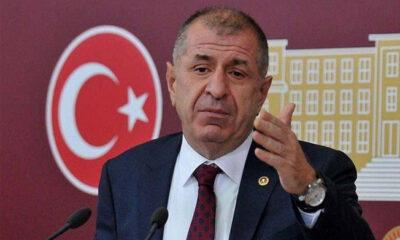 İYİ Partili Ümit Özdağ: 'AKP ve HDP, Mansur Yavaş düşmanlığında birleşti!'