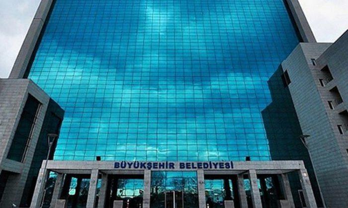 Ankara Büyükşehir'de tüm ziyaretler yasaklandı