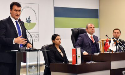 Osmangazi Belediye Meclisi'nden, 2018 faaliyet raporuna onay…