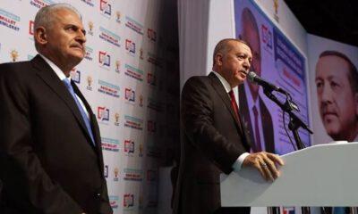 AKP Genel Merkezi'nde seçim kampanyası eleştirisi: Hatalıydı