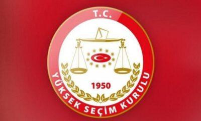 YSK, İstanbul için kararını verdi! AK Parti'ye ret!